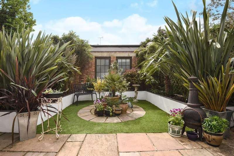 2 Bedrooms Apartment Flat for sale in Holloway Road, London