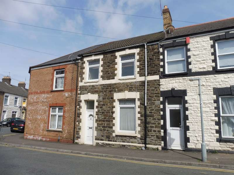 3 Bedrooms Terraced House for sale in Agate Street, Cardiff