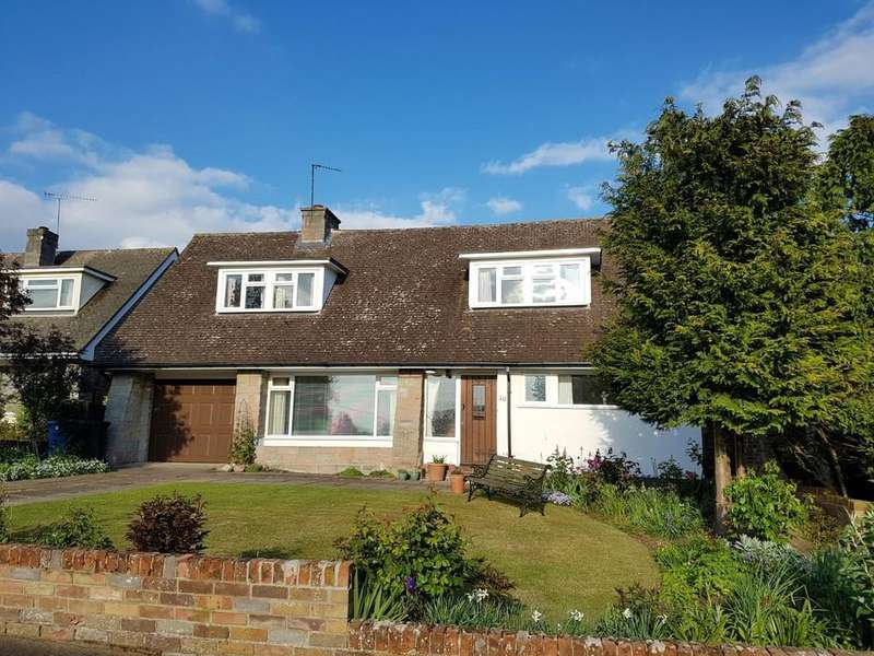 4 Bedrooms Chalet House for sale in Canterbury Road, Sudbury