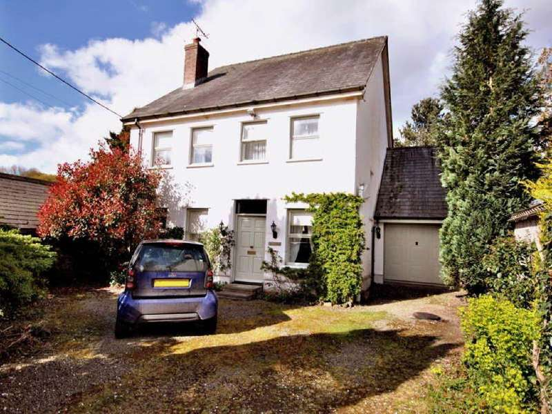 4 Bedrooms House for sale in Nr Llandovery, Carmarthenshire
