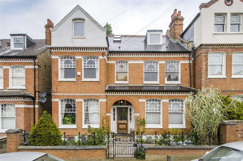 6 Bedrooms House for sale in Elmbourne Road, London, SW17