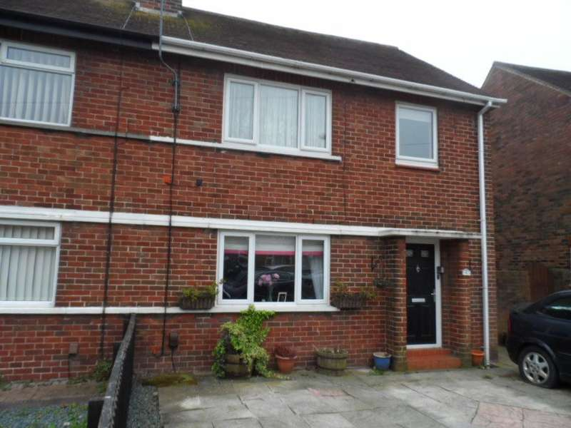 3 Bedrooms Semi Detached House for sale in Furness Avenue, Blackpool, FY3 7QQ
