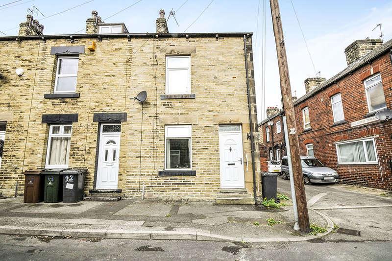 2 Bedrooms Property for sale in Pindar Street, Barnsley, S70