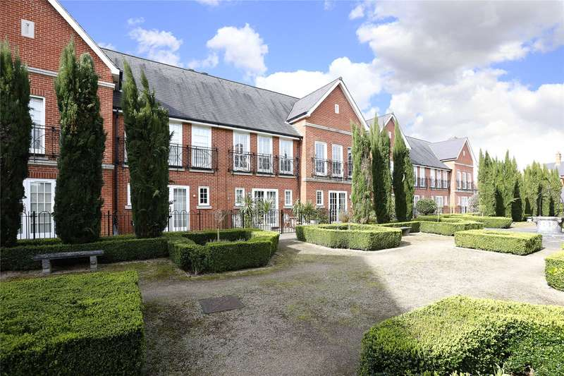 2 Bedrooms House for sale in The Village Square, Coulsdon