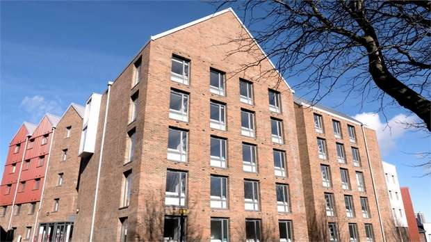 Flat for sale in The Glassworks, Newcastle Upon Tyne, Tyne and Wear, UK
