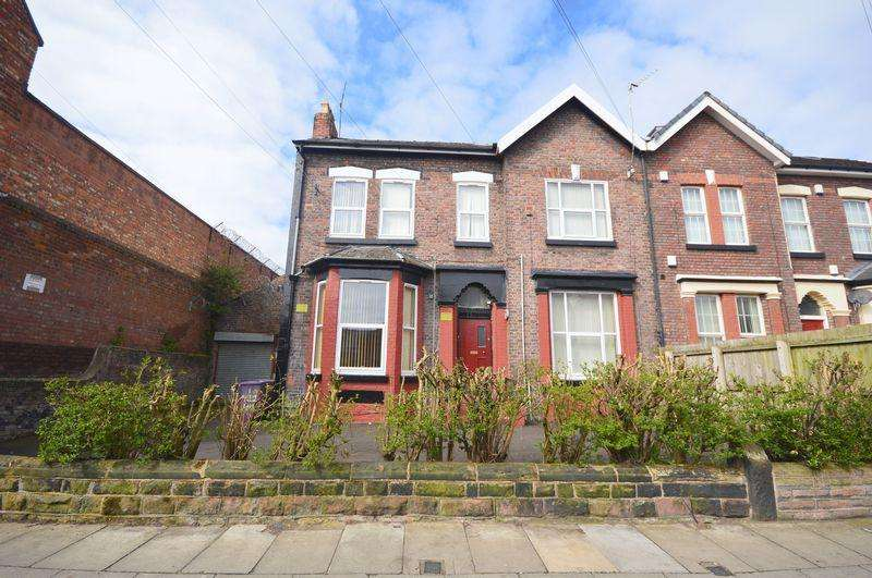 5 Bedrooms Block Of Apartments Flat for sale in Buckingham Road, Tuebrook
