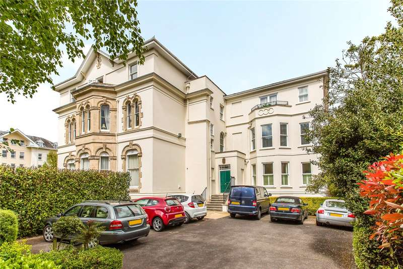 3 Bedrooms Flat for sale in Pittville Circus Road, Cheltenham, Gloucestershire, GL52
