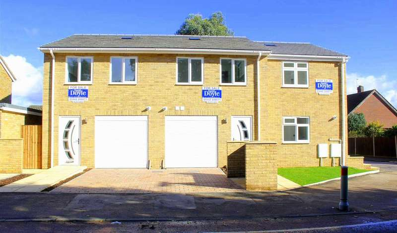 2 Bedrooms House for sale in LAST ONE REMAINING BRAND NEW 2 BED IN Boxted Road, HP1