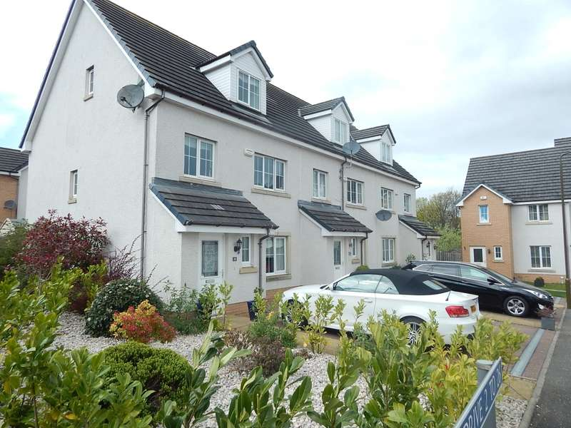 5 Bedrooms End Of Terrace House for sale in 26 Canalside Drive, Reddingmuirhead, Falkirk, FK2 0FA