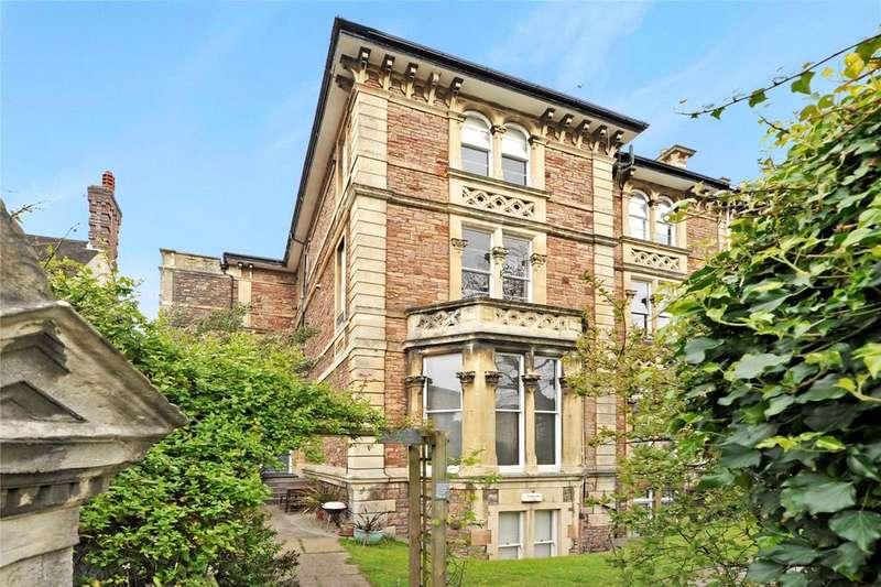 2 Bedrooms Flat for rent in Pembroke Road, Clifton, Bristol, BS8
