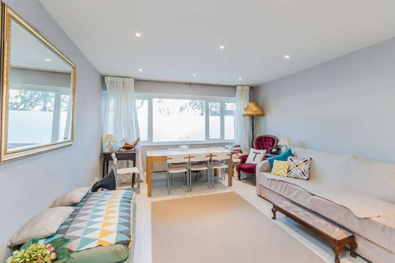 2 Bedrooms Flat for sale in Richmond Court, Willesden Lane