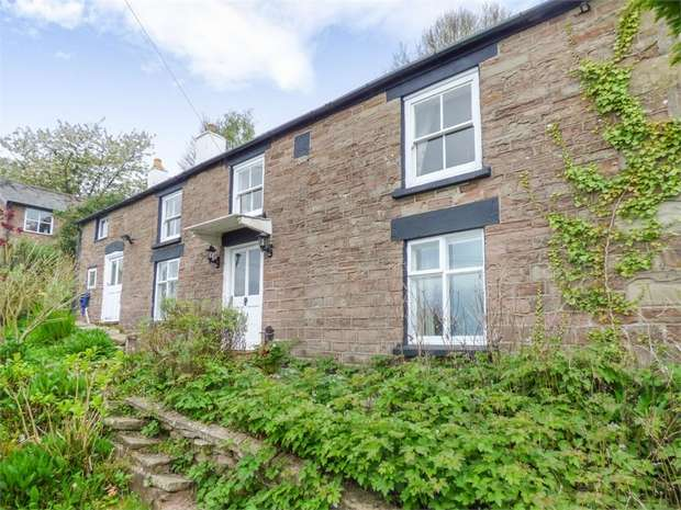 5 Bedrooms Cottage House for sale in Blakeney Hill Road, Blakeney, Gloucestershire