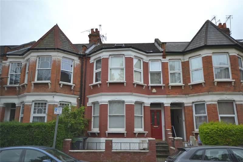 2 Bedrooms Apartment Flat for sale in Falkland Road, Harringay, London, N8