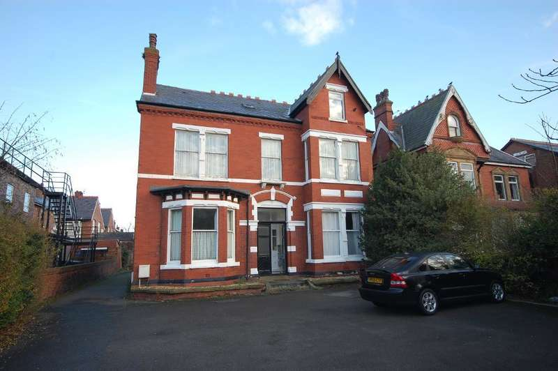 1 Bedroom Apartment Flat for sale in Scarisbrick New Road, Southport, PR8 6LF