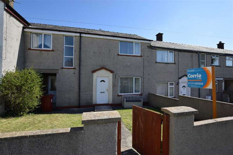 3 Bedrooms Property for sale in Orcades Green, Barrow In Furness, Cumbria