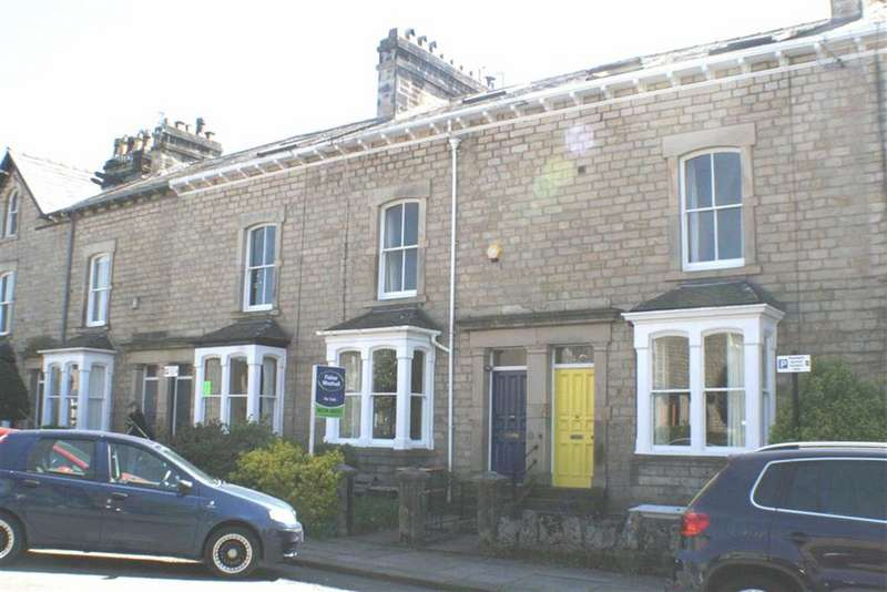 3 Bedrooms Terraced House for sale in Lindow Square, Lancaster