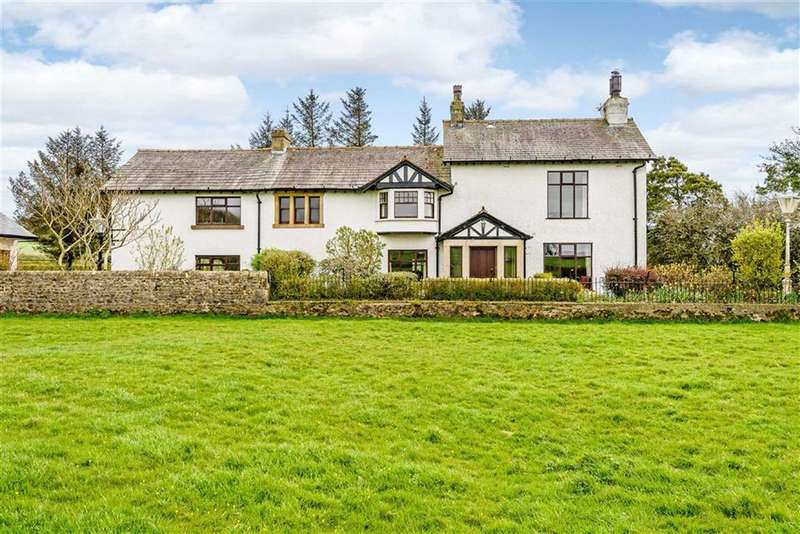 5 Bedrooms Property for sale in Conder Green Road, Conder Green, Lancaster