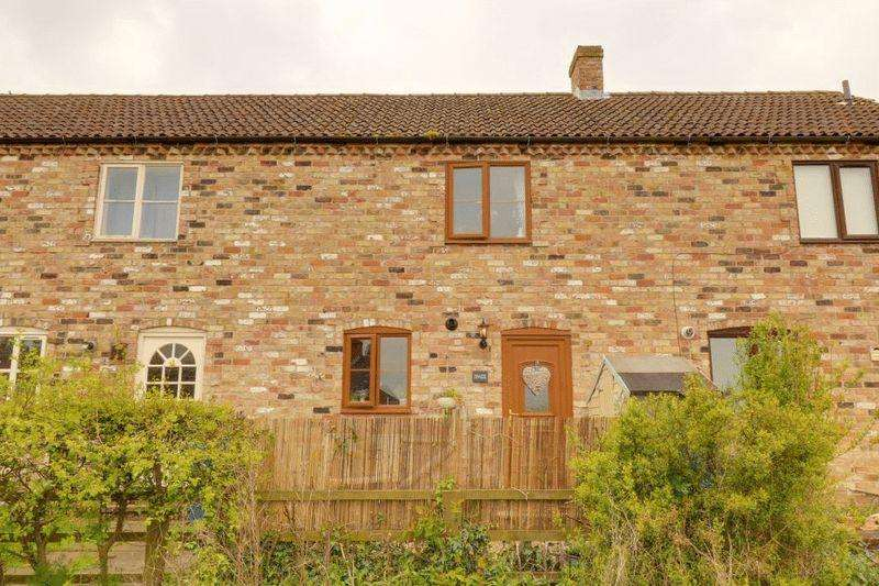 2 Bedrooms Cottage House for sale in Stainton Avenue, Waddingham