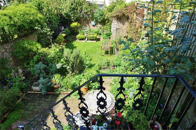 1 Bedroom Flat for sale in Brunswick Road, HOVE, East Sussex