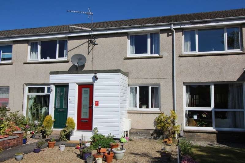 2 Bedrooms Flat for sale in Belsyde Court, Linlithgow Bridge, Linlithgow, EH49