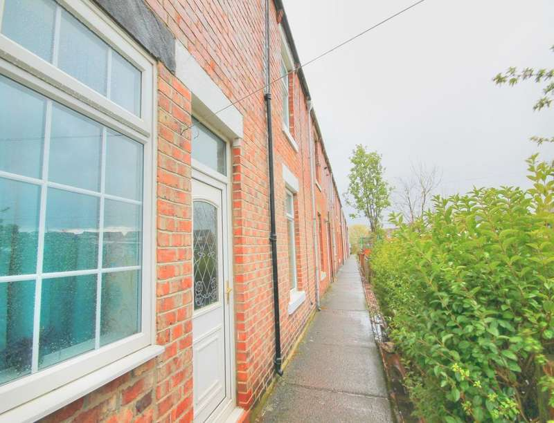 3 Bedrooms Property for sale in Institute Terrace West, Pelton, Chester Le Street, DH2