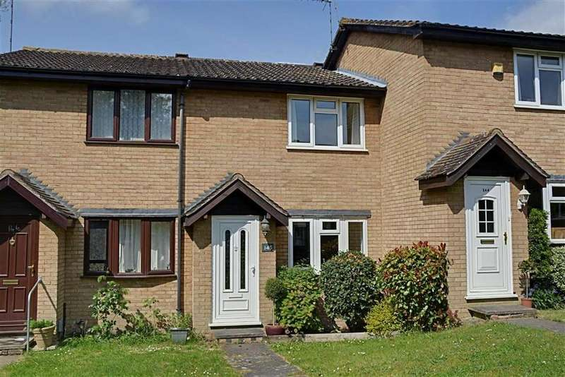 2 Bedrooms Terraced House for sale in Ladywood Road, Hertford, Herts, SG14