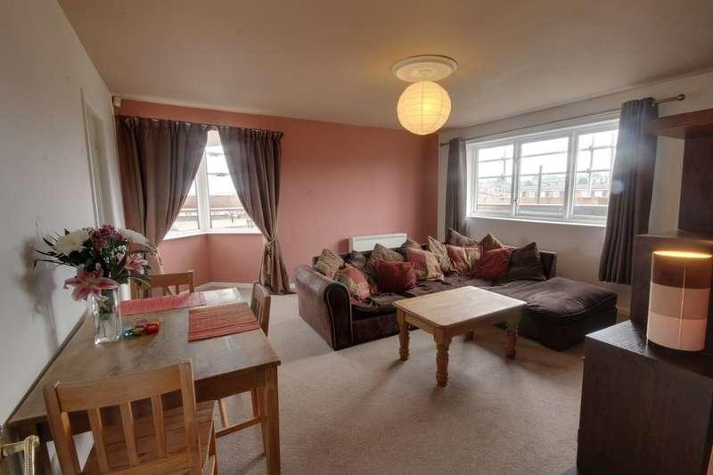 2 Bedrooms Flat for sale in Bluebell Dene, Nr Westerhope, Newcastle Upon Tyne, NE5