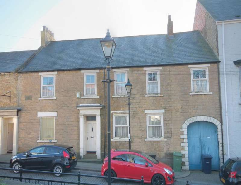 6 Bedrooms Property for sale in Church Street, Houghton Le Spring, DH4