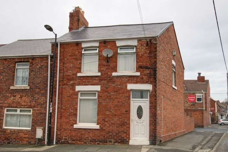 2 Bedrooms Property for sale in Chester Street, Houghton Le Spring, DH4