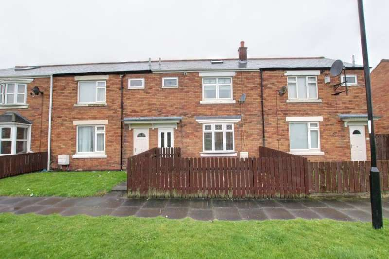 3 Bedrooms Property for sale in Pine Avenue, Houghton Le Spring, DH4