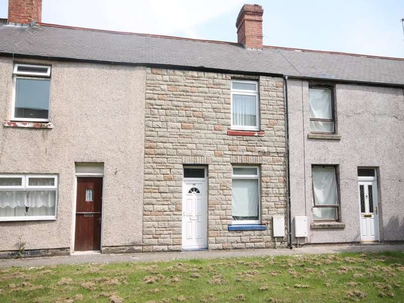 3 Bedrooms Property for sale in Forth Street, Chopwell, Newcastle Upon Tyne, NE17