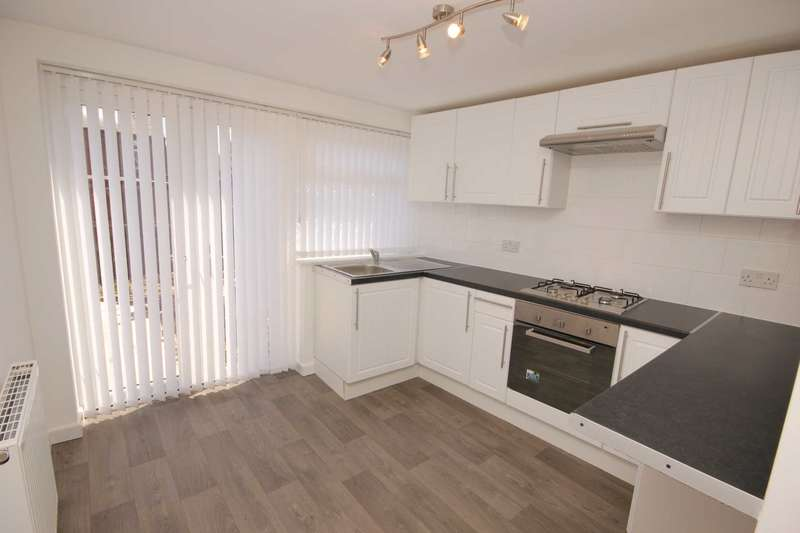 4 Bedrooms Terraced House for sale in Cranbrook Street, Ashton Under Lyne
