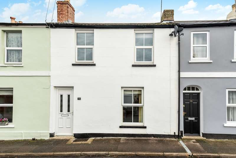 3 Bedrooms Terraced House for sale in Cheltenham