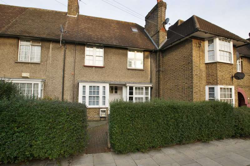 4 Bedrooms Terraced House for sale in Henchman Street, Acton