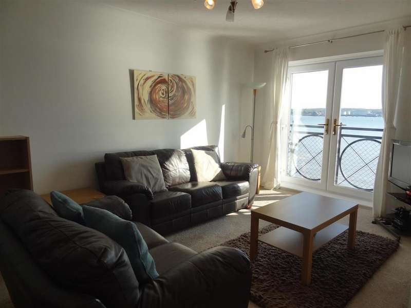 3 Bedrooms Apartment Flat for sale in South Ferry Quay, Liverpool