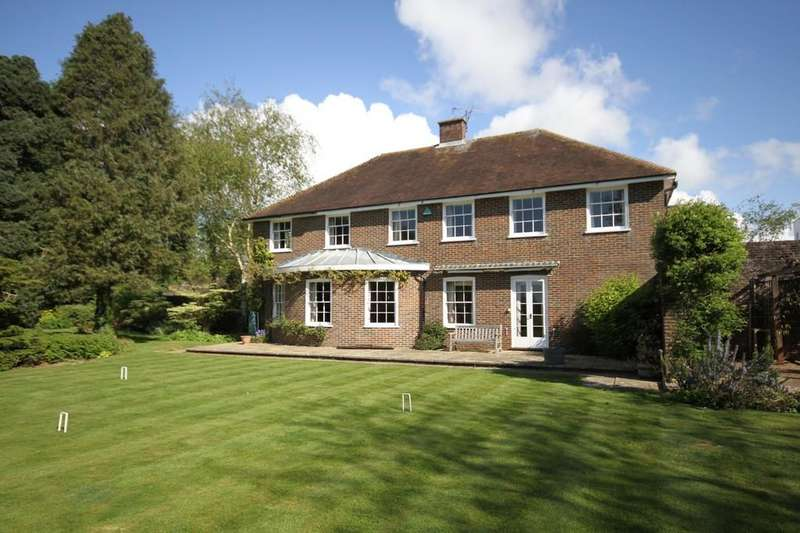 5 Bedrooms Detached House for sale in Rectory Lane, Winchelsea, East Sussex TN36 4AB