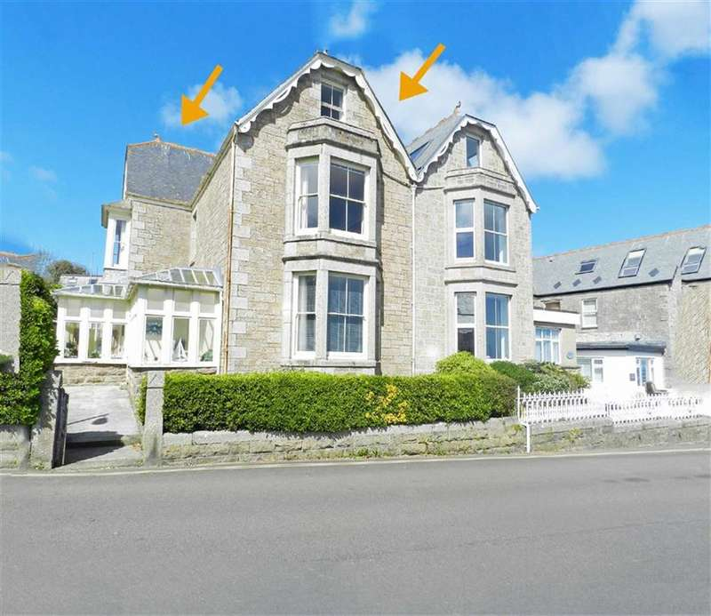 7 Bedrooms Semi Detached House for sale in Talland Road, St Ives