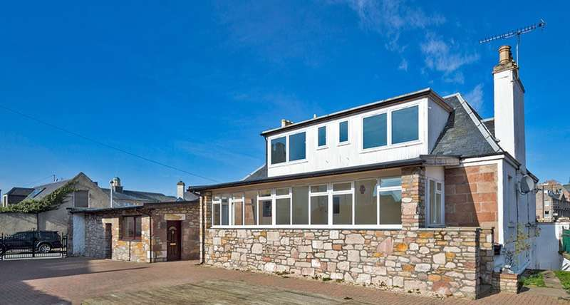 6 Bedrooms Commercial Property for sale in Cawdor Street, Nairn, Highland, IV12