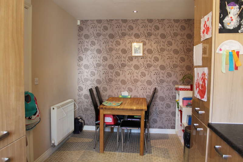 3 Bedrooms Terraced House for sale in Skendleby Drive, Central Grange