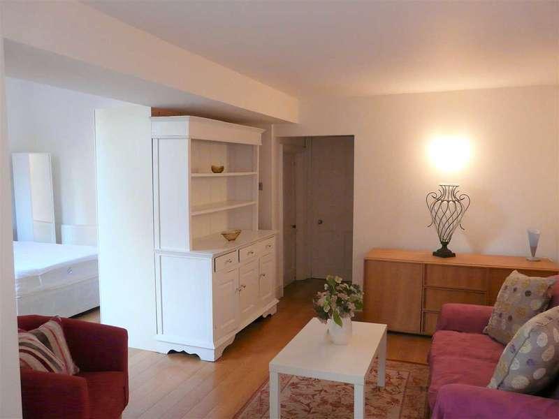 1 Bedroom Flat for rent in Lenton Road (The Studio), NOTTINGHAM