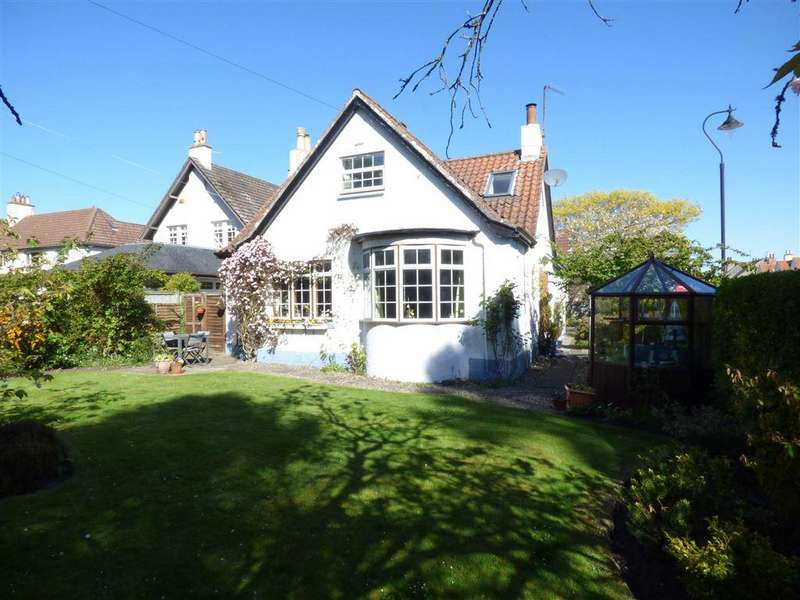 4 Bedrooms Detached House for sale in Middleshade Road, St Andrews, Fife
