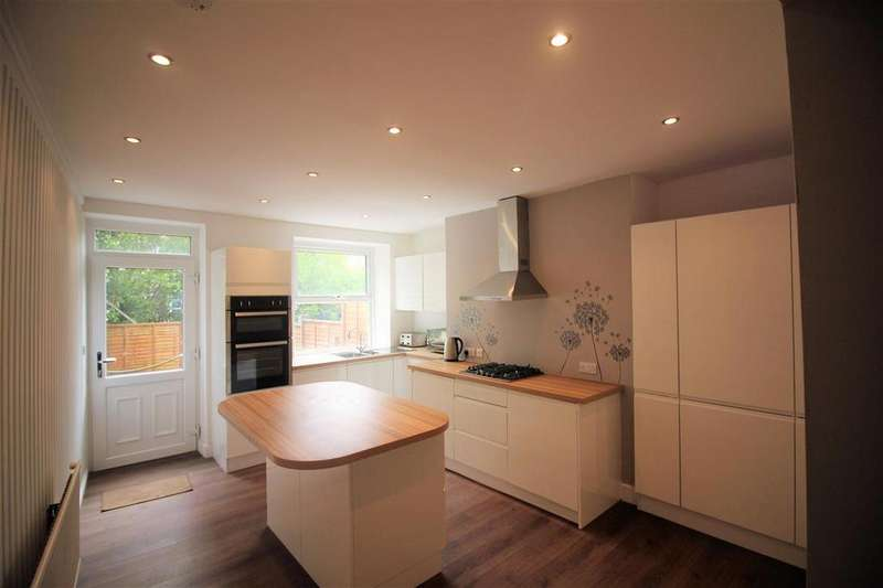 4 Bedrooms Terraced House for sale in Luddenden Lane, Luddendenfoot, Halifax