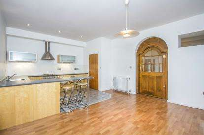 1 Bedroom Flat for sale in The Foisters Building, Charles Street, Leicester, Leicestershire