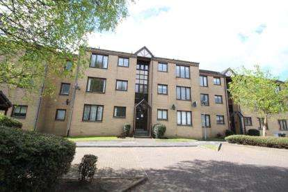 2 Bedrooms Flat for sale in Castle Court, Kirkintilloch
