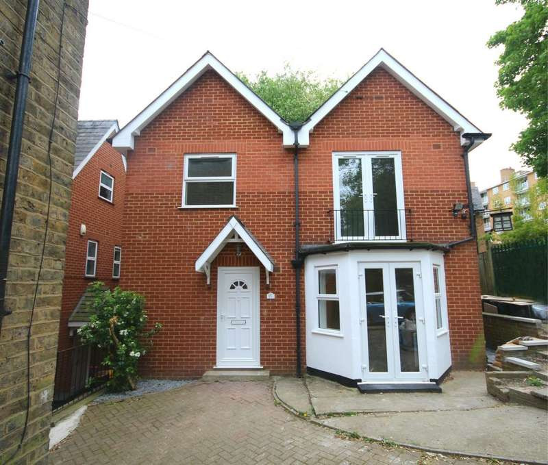 3 Bedrooms House for sale in Panmure Road, Sydenham, SE26