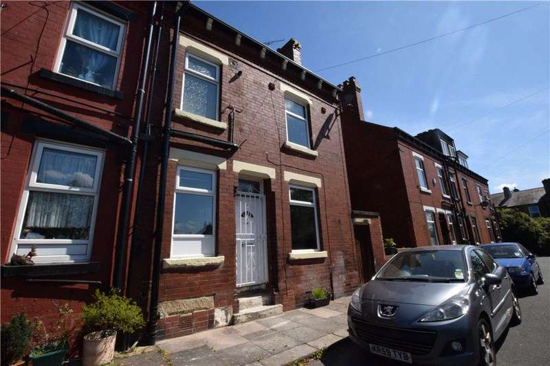 2 Bedrooms Terraced House for sale in Vesper Grove, Leeds, West Yorkshire