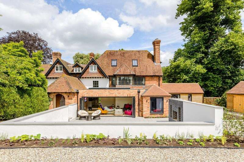 8 Bedrooms Unique Property for rent in Ferry Lane, South Stoke, Oxfordshire, RG8