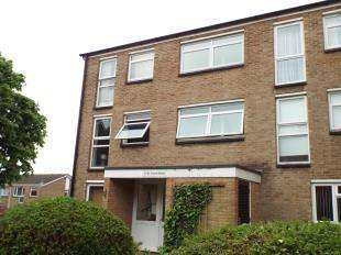 1 Bedroom Flat for sale in Friars Wood, Pixton Way, Croydon