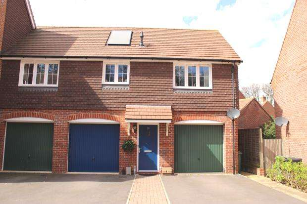 2 Bedrooms House for sale in Bagshot, Surrey