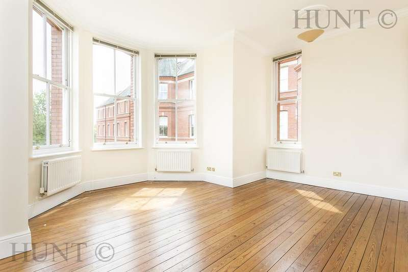 3 Bedrooms Apartment Flat for sale in Brandesbury Square, Woodford Green IG8